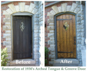 door-restoration-lexington-ky